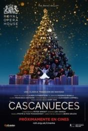 Royal Opera : El Cascanueces