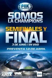 Semifinal: Champions League